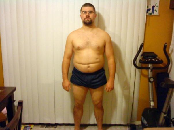 Fat Luke