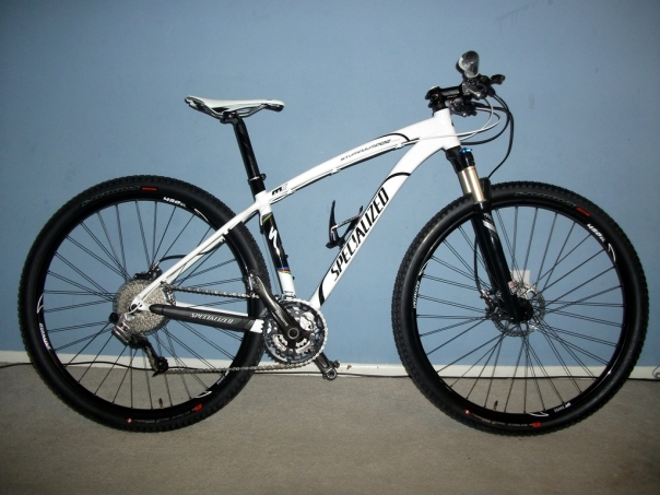 Specialized 2010 Stumpjumper 29er