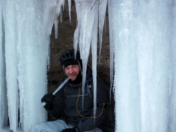 Phil Icecycles