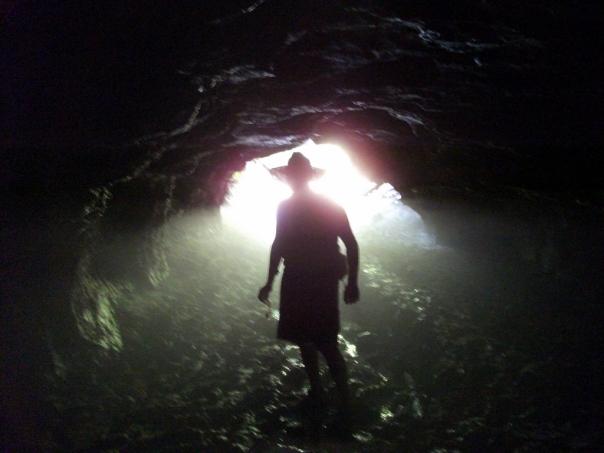 Cedar Creek Cave - Rayden