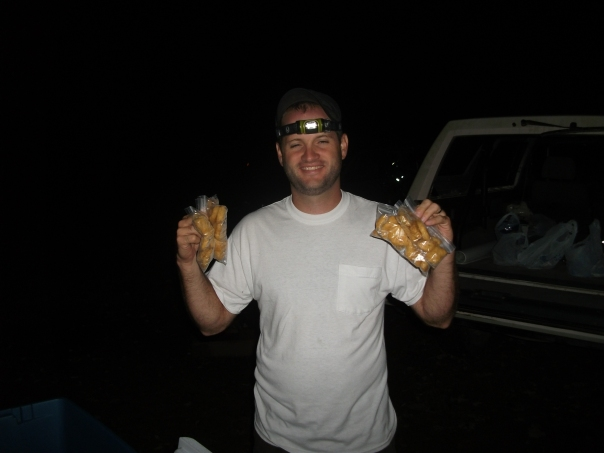 McNuggets for Adventure Racing