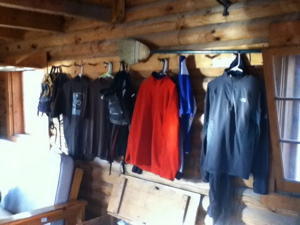 Adventure Racing Clothes