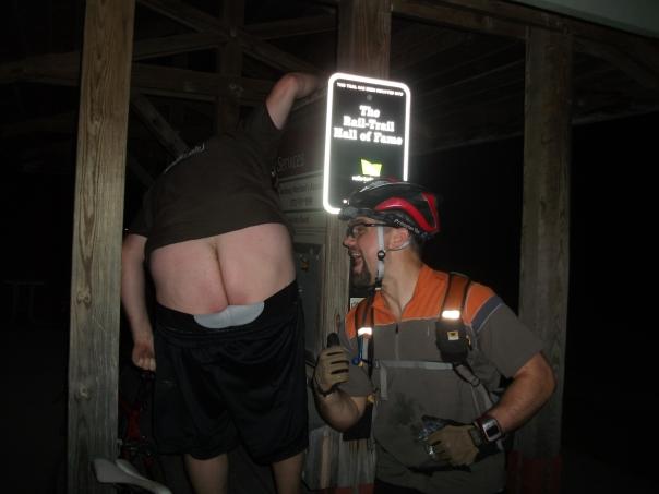 Bob's Butt