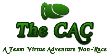 The CAC Adventure Non Race Logo