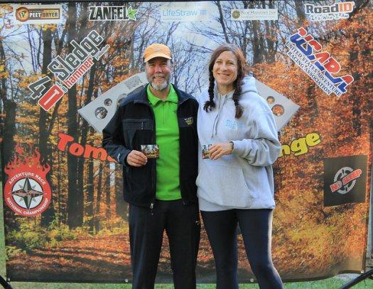 Tomahawk Challenge Adventure Race 2015